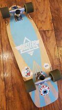 California Dusters Complete Skateboard Vintage