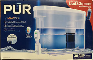 Pur maxion 30 Cup Ultimate Pitcher Filtration System