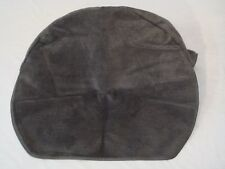 RANGE ROVER CLASSIC SPARE WHEEL COVER - GREY CARPET - NEW OLD STOCK