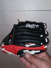 Rawlings Player Series T-Ball Pattern Left Hand Throw 9-Inch PL91SB FREE SHIP!!!