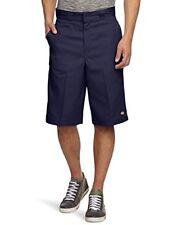 Dickies Mens 13-Inch Multi-Use Pocket Work Shorts, Blue Navy Blue, W30