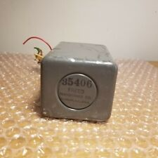 Rare  potted  transformer FREED 35406 tested good possibly for CBS Audimax 440