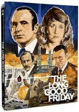 The Long Good Friday Steelbook - Limited Edition Blu-ray Region B