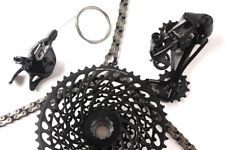 Sram GX Eagle 1x12 speed Groupset Kit Trigger Shift R.Derailleur Cassette Chain