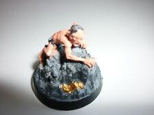 herr der ringe tabletop table top kleine Figuren Gollum