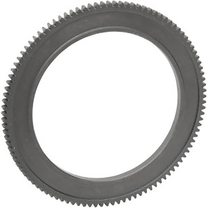 Drag Specialties - 148402 - OEM-Replacement Starter Ring Gear, 106T Harley-David