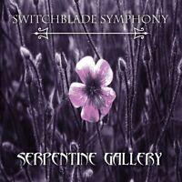 Switchblade Symphony - Serpentine Gallery [New Vinyl LP]