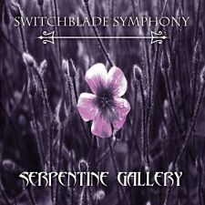 Switchblade Symphony, Switchblade Sym - Serpentine Gallery [New Vinyl]