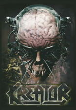 "Kreator bandiera/bandiera ""Enemy of God"" POSTER FLAG"