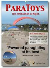 Powered Paragliding DVD - ParaToys The Celebration of Flight! Paramotor Feature!