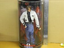 "BLUE BOX The King of Fighters 2000  KYO KUSANAGI 12"" Figure Mint in Box NOS:"