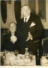 Jean Paul Reynaud Vintage silver print,Jean Paul Reynaud, né le 15 octobre 187