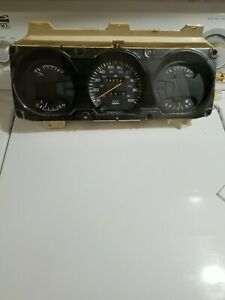 1990 1991 1992 1993 Dodge Pickup D150 Speedometer Cluster 108K Automatic