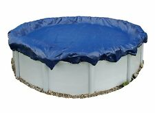 Winter Pool Cover Above Ground 30 Ft Round Arctic Armor 15 Yr Warranty