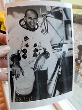 4TH Uomo a camminare su luna 1969 Ritratto AUTENTICO ORIGINALE APOLLO 12, ALAN Bean