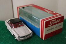 Tekno Mercedes Vintage Diecast Cars, Trucks & Vans