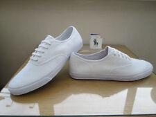 Ralph Lauren Canvas Deck Men's Shoes