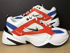 7705f8358 Nike M2K TEKNO MONARCH Summit White John Elliott AV4789-100 Size 10