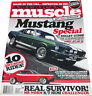 American Muscle Magazine Mustang Special