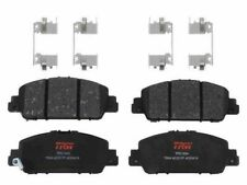 For 2013-2017 Honda Accord Brake Pad Set Front TRW 14421VD 2014 2015 2016
