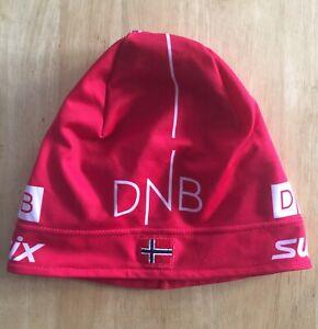 norway cap hat skiing  Siwx  odlo