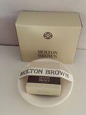 MOLTON BROWN ULTRA PURE MILK SOAP & SOAP DISH GIFTSET  (BB7.2M2)