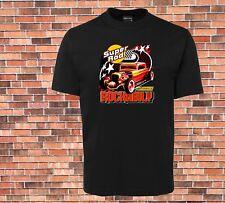 JB's T-shirt Cool new Design Super Rod rockabilly Hot Rod Sizes up to 7XL
