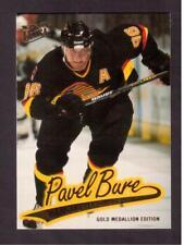 1996-97 FLEER ULTRA GOLD MEDALLION # 167 PAVEL BURE !!