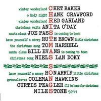 New: CHRISTMAS SONGS - CD (Holiday, Chet Baker, Hank Crawford, Bill Evans+)