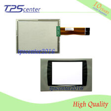 Touch screen panel for AB 2711P-T7C4D8K PanelView Plus 6 700 with Front overlay