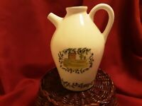 Vintage  Rosanna Import Original Pitcher Made In Italy