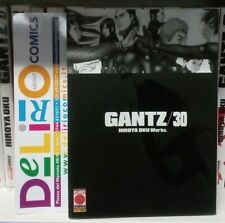 GANTZ N.30(PRIMA EDIZIONE) Ed. PLANET MANGA SCONTO 10%