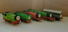 Vintage Thomas & Friends ERTL Toad Percy Henry James Duck Trains Diecast Lot
