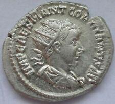 GORDIAN III (238-244). Antoninianus. Antioch. 3,98 g / 23 m       346