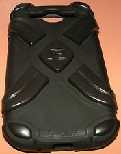 G-Form Xtreme case for Samsung Galaxy S III, one part heavy duty hybrid, Black