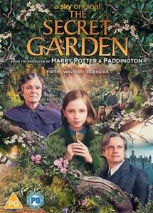 The Secret Garden DVD (2020)