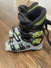New listing Dalbello Menace 4.0 High-Performance Youth Ski Boots Us 5.5 Mdp 23.5