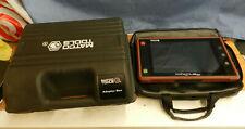 Matco Tools Maximus 20 Automotive Diagnostic Scanner With Adaptor Box Amp Accessor