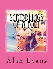 Scribblings of a poet