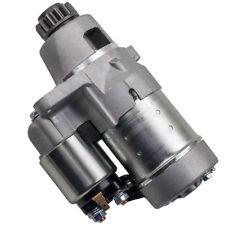 Starter Motor for Nissan X-Trail T30 T31 engine QR25DE 2.5L Auto Petrol 12V AU