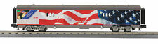 MTH Trains 30-68039 Union Pacific 60' Streamlined Baggage Passenger Car O Gauge