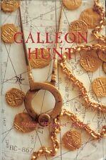 """Galleon Hunt by Robert """"Frogfoot"""" Weller - Art McKee, 1715, 1733 Fleet salvage"""