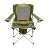 Coleman All-Season Folding Camp Chair with Removable Insulated Cover