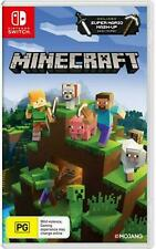 Minecraft Nintendo Switch Edition Game