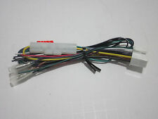 s l225 clarion car audio & video wire harnesses for cx ebay Clarion Wiring Harness Diagram at n-0.co