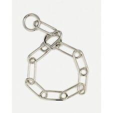 Herm Sprenger Fur Saver Link Dog Chain Training Collar 3.00mm