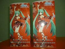 初音 Hatsune Miku Project Diva 2nd C037