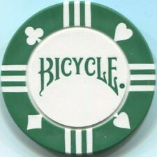 2 colors 8 gram BICYCLE poker chip samples set #182