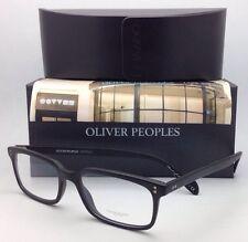 New OLIVER PEOPLES Eyeglasses DENISON OV 5102 1031 51-17 140 Matte Black Frames