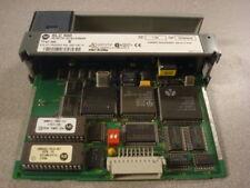USED Allen Bradley 1747-SN/B Remote I/O Scanner Module
